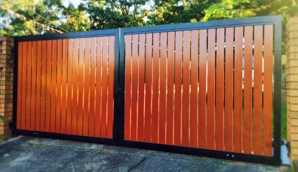 Automatic Swing Gates Gold Coast Alphagate Automation