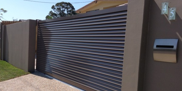 Automatic Gates Amp Intercoms Systems Gold Coast